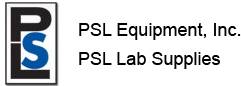 PSL Lab Supplies Logo