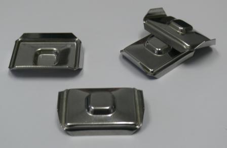 Base Molds, Metal