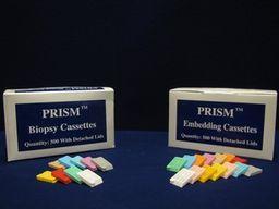 PRISM Embedding Cassettes 500/Box