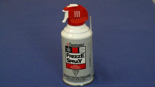 Freeze Spray 10oz Can