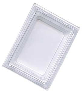 Base Molds, Disposable For M512  500/Case