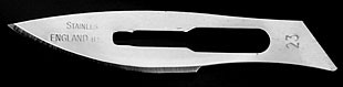 Scalpel Blade #23