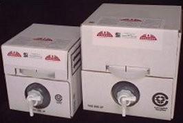 Formalex Green 1 Gallon Dispenser Cube